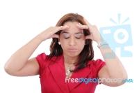 Αναστάτωση και ψυχική αδράνεια