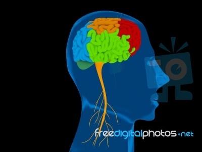 Αγγειοπάθεια και απομυελινωτική εγκεφαλοπάθεια