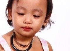 Βρογχοκήλη και νευρολογικές διαταραχές σε παιδιά