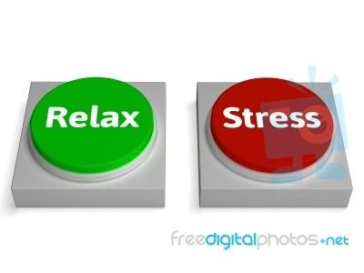 Άγχος και υποτροπές θρομβωτικών επεισοδίων
