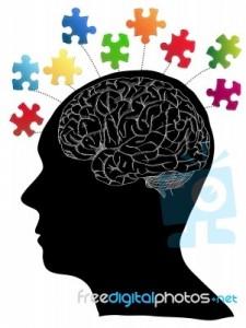 O εγκεφαλογραφικός τύπος του ατόμου